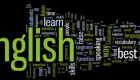 Medium learning english wordle1