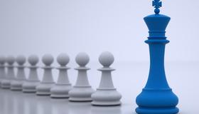 Medium leadership styles